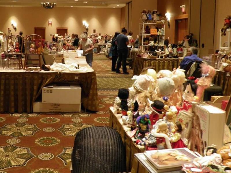 2021 Missoula Doll Show & Sale