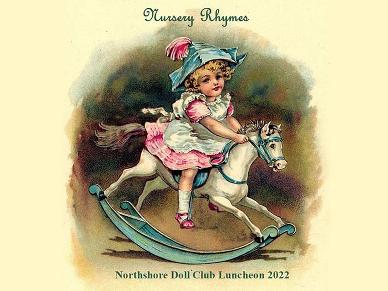 Northshore Doll Club Luncheon