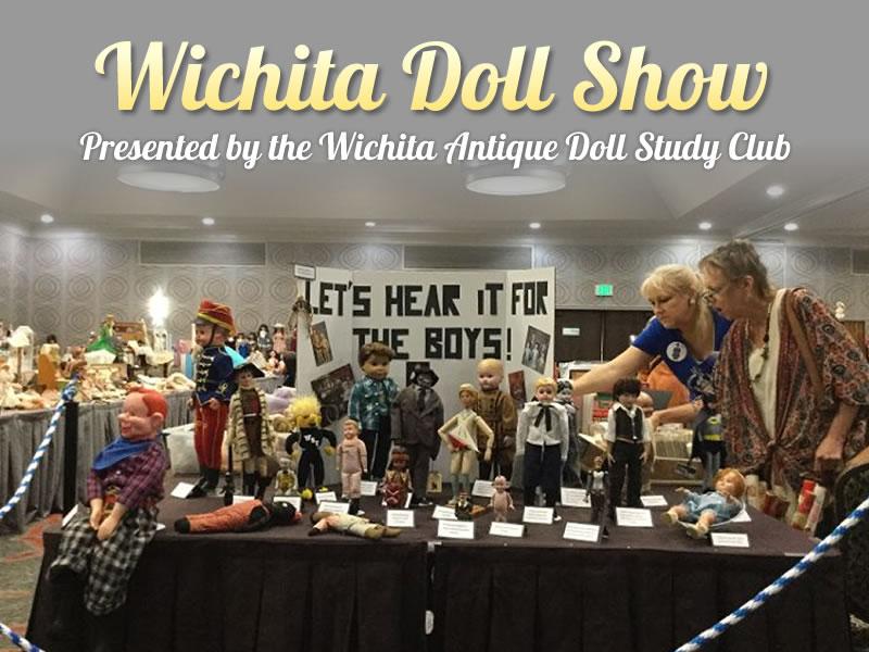 Wichita Doll Show