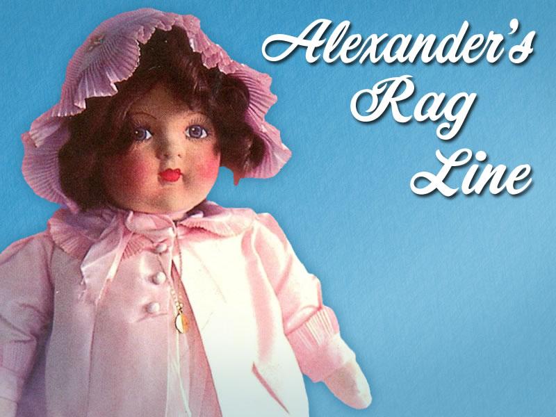 Alexander Rag Line