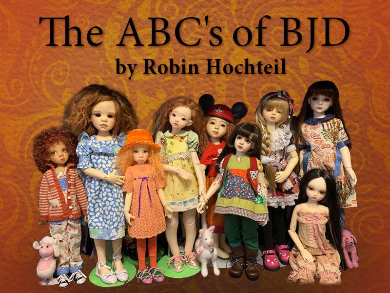 The ABCs of BJDs