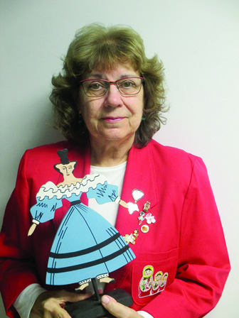 Linda Holderbaum