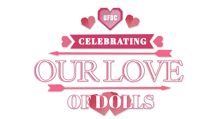 Celebrating Our Love of Dolls